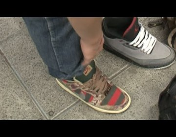 ABC News Nightline Gives the SneakerHeads Some Shine