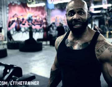 It's Still Your Mothaf*ckin Set: CT Fletcher