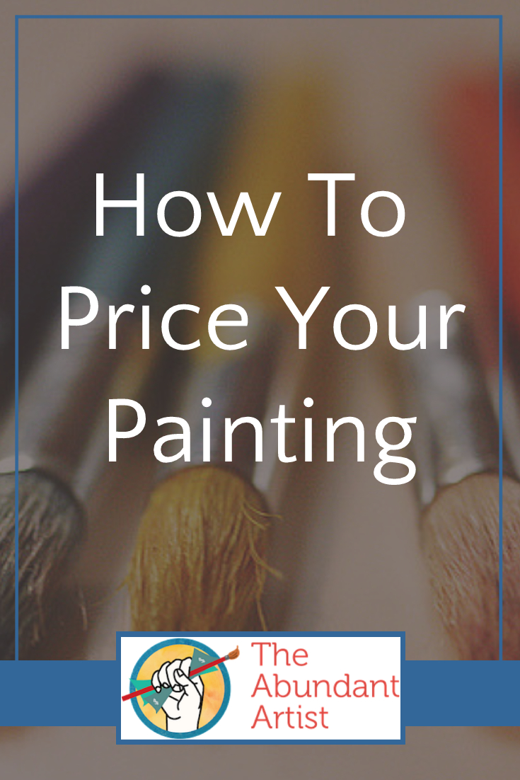 Wall Paintings For Sale Help How Do I Price My Paintings Online Marketing For Artists