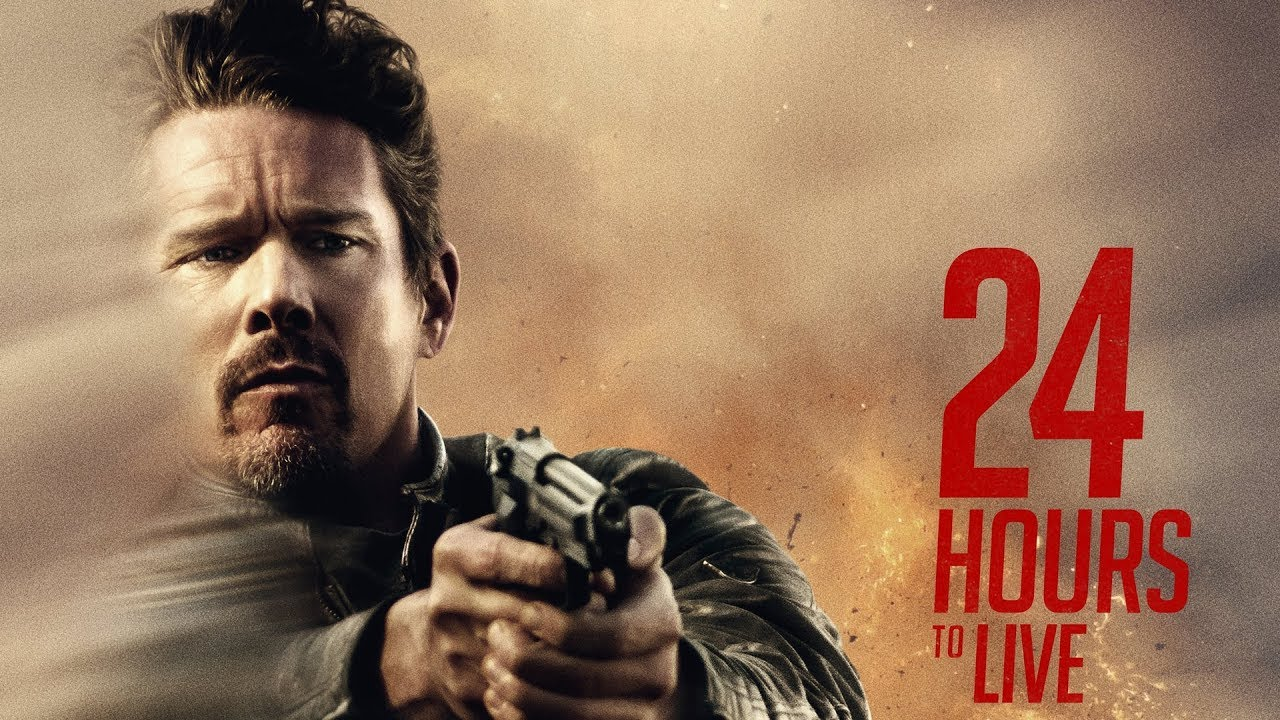 24 Movie 24 Hours To Live 2017 Review The Action Elite