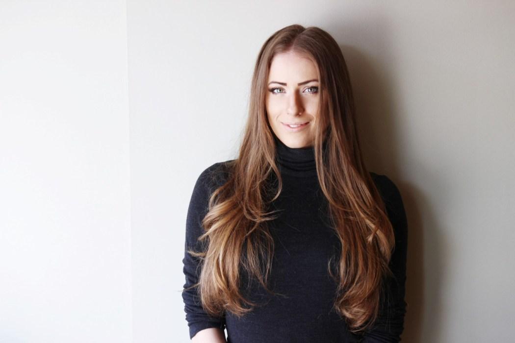 Melissa Zahorujko at Fresh Hair and Body