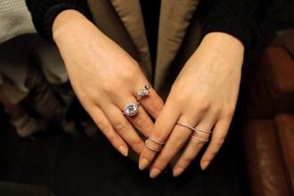 Cassandra Mamone's Bridal Jewellery