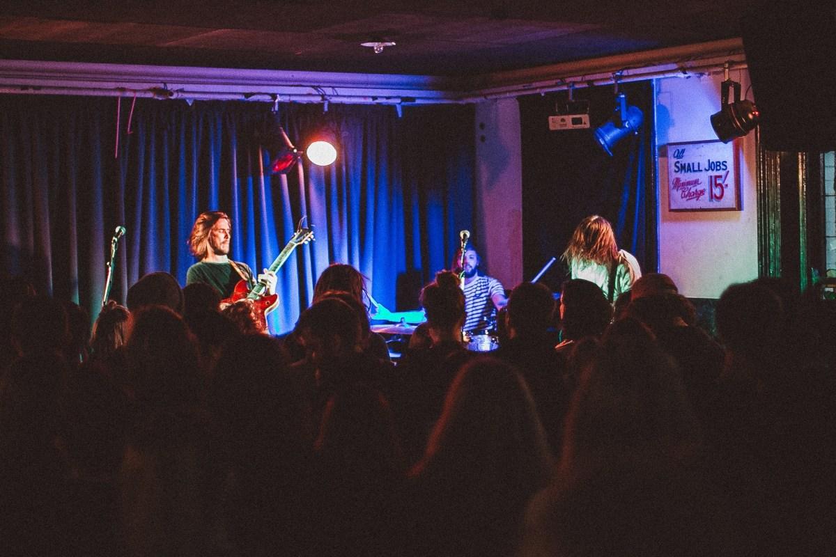 Rat Ta'Mango: The fruity future of blues rock
