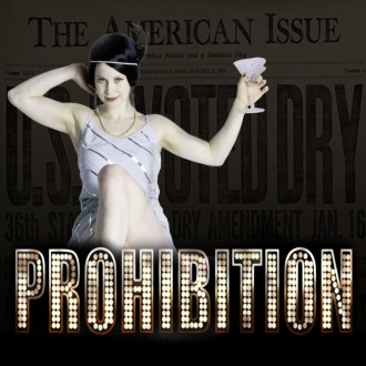 Prohibition adelaide fringe