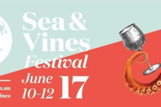sea & vines 2017