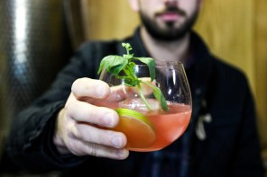 Spice up your spring pre drinks with this recipe from Ochre Nation