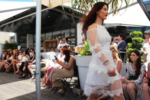Ellery Events Australia launches with a fashion parade at 2KW
