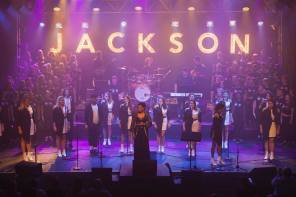 Jackson Vs Jackson: The Adelaide Fringe