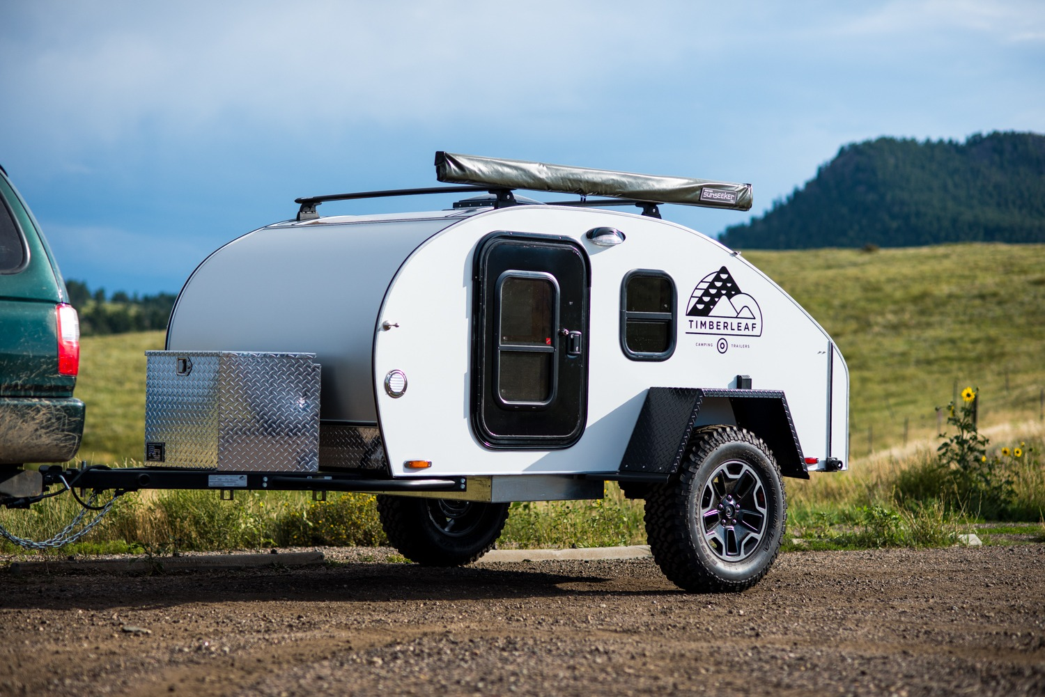 Outdoor Anhänger The Ultimate Off Road Trailer Buyer S Guide 2019 Tap