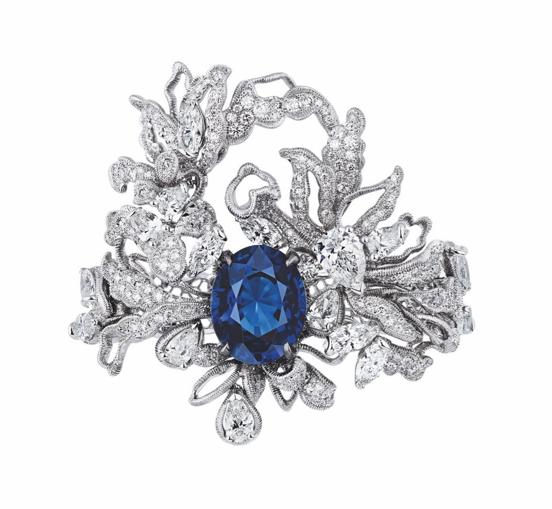 Chambre Syndicale De La Haute Joaillerie What Inspired The High Jewelry Collections The Adventurine