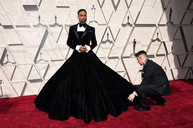 Jewelry Surprises At The 2019 Oscars The Adventurine