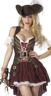 Best Creative Halloween Costumes for Women
