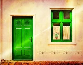 Ways to Make Your Home Green