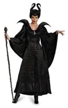 Unique DIY Halloween Costumes for Women