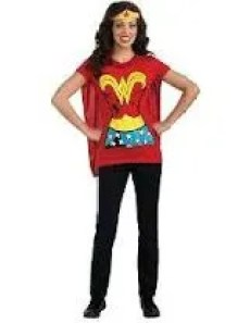 Unique Do It Yourself Halloween Costumes for Women
