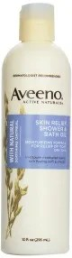 Natural Eczema Treatment Easy Oatmeal Bath Recipe