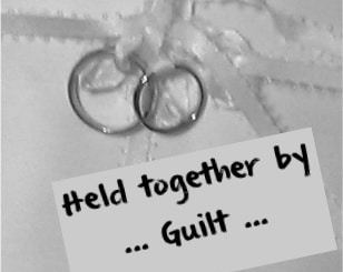 staying married guilty