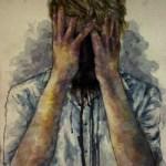 symptoms of depression in men