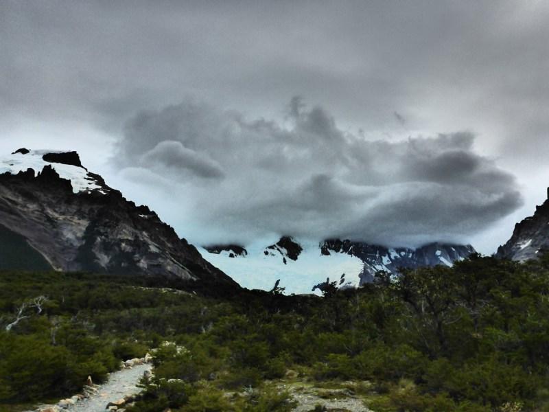 Fitz Roy, El Chalten, Patagonia, Argentina