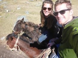 Ger Life - Horseback