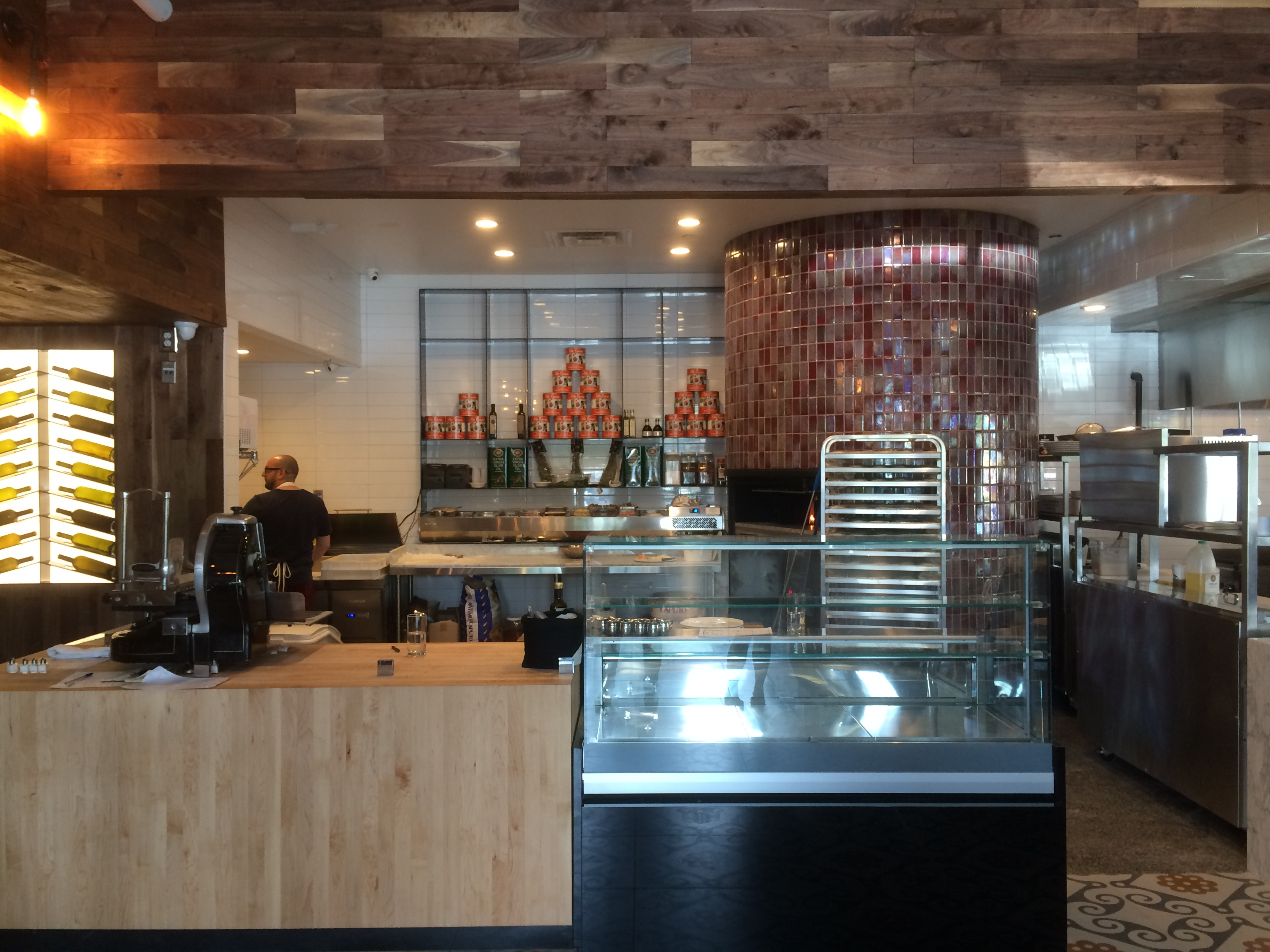 Kitchen Connection Reviews Novo Cucina Is Now Open The Aha Connection