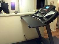 surfshelf treadmill desk and laptop holder - DriverLayer ...