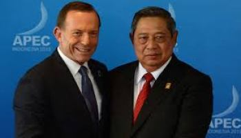 The Indonesia spy scandal and Australia's future