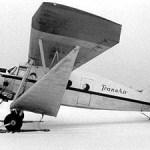"""Bellanca C-27C """"Airbus"""""""
