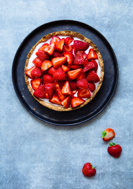 strawberry_tart_coconut_cream_aardbeientaart_kokosroom-1