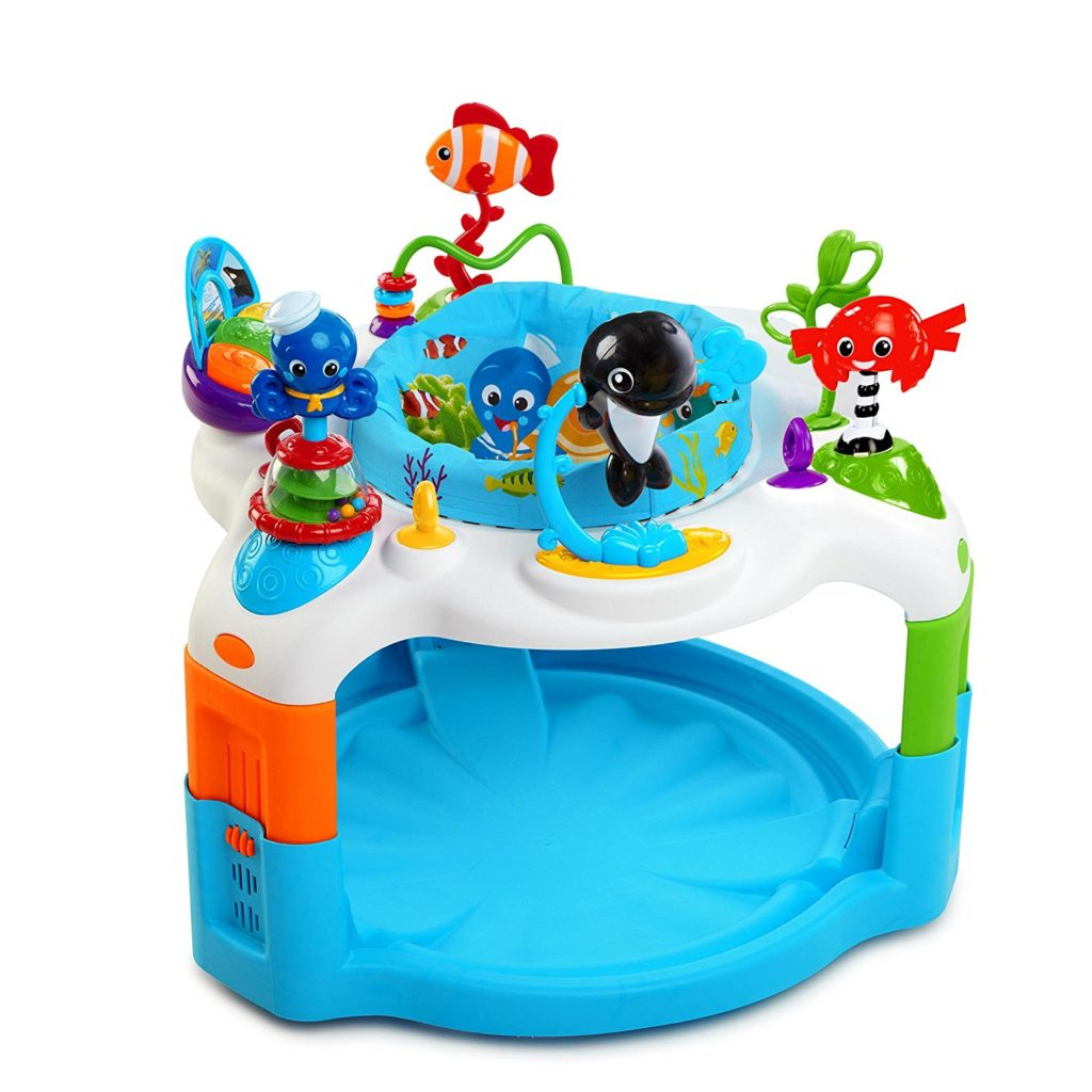 Baby Activity Center Best Exersaucers And Activity Centers For Kids 2018 Edition The