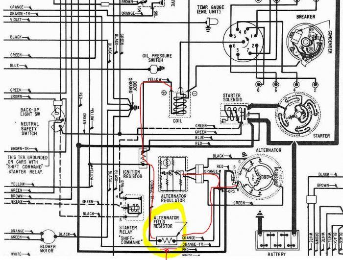 1969 amx wiring diagram trans