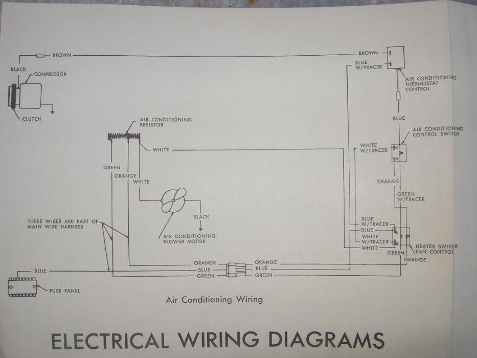 1969 Amc Amx Wiring Diagram Wiring Diagram 2019