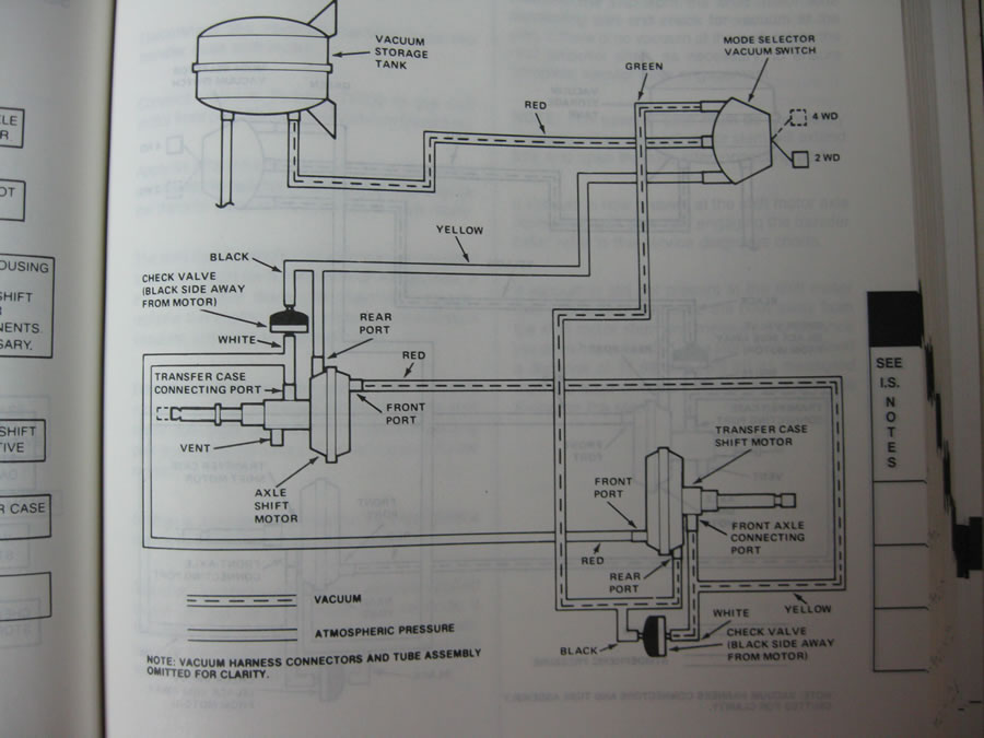 vacuum system - The AMC Forum - Page 1