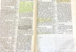 Air Force Officer Faces Review over Bible