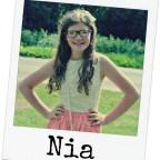 Nia The Ana Mum Diary