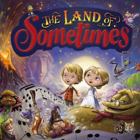 land of sometimes