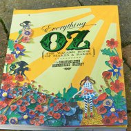Everything Oz : The Wizard Book of Makes and Bakes