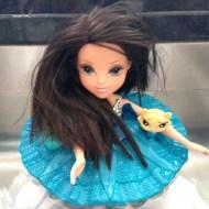 Moxie Girlz Bubble Bath Surprise : Review