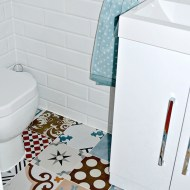 En-suite Makeover (picture heavy post)