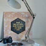 LiteCraft : Desk Lamp Review