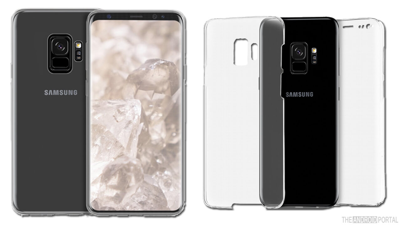 Kwmobile Crystal Case Best Samsung Galaxy S9 Cases Theandroidportal