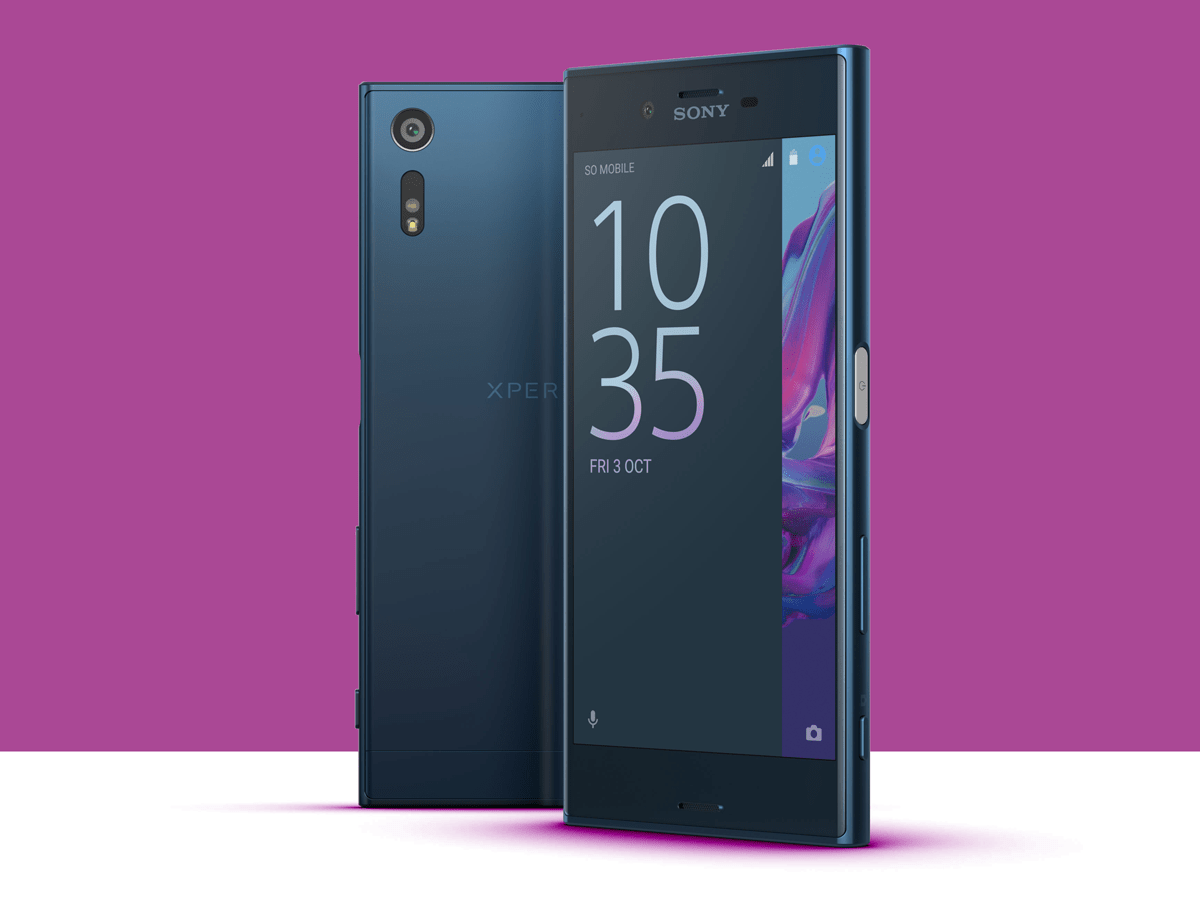 Sony Phone On Amazon Deal Sony Xperia Xz On 30 Discount At Amazon Usa
