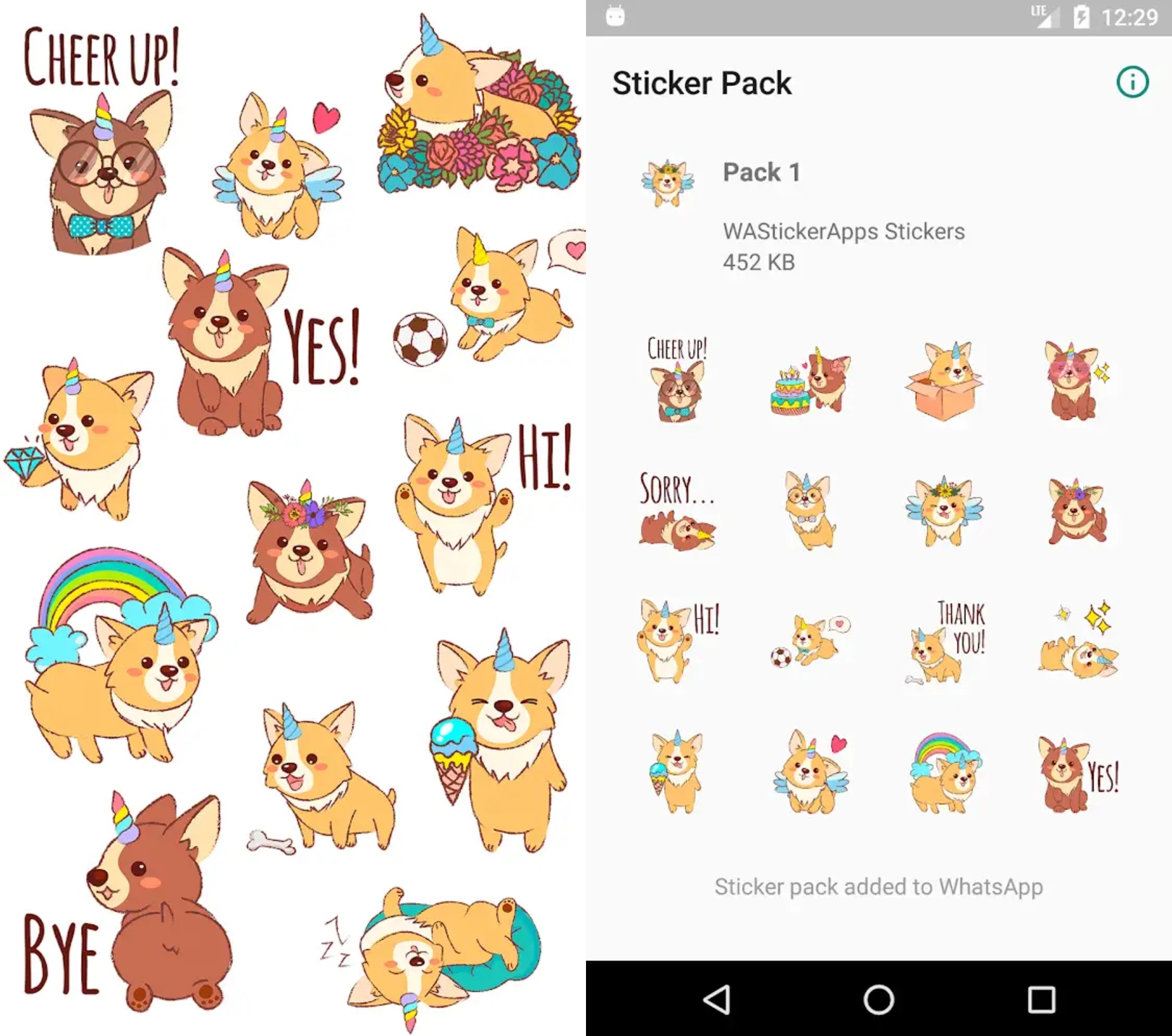 Cute Stickers For Facebook Top 51 Whatsapp Stickers You Should Use Download Personal
