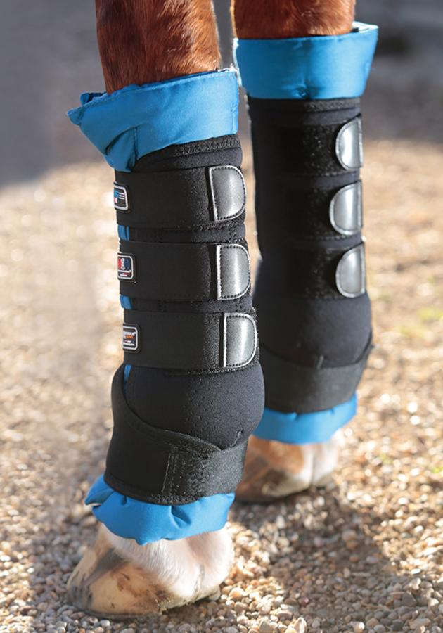 Premier Equine Magni Teque Magnetic Boot Wrap Liners The