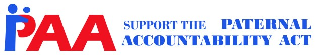 Paternal Accountability Act logo