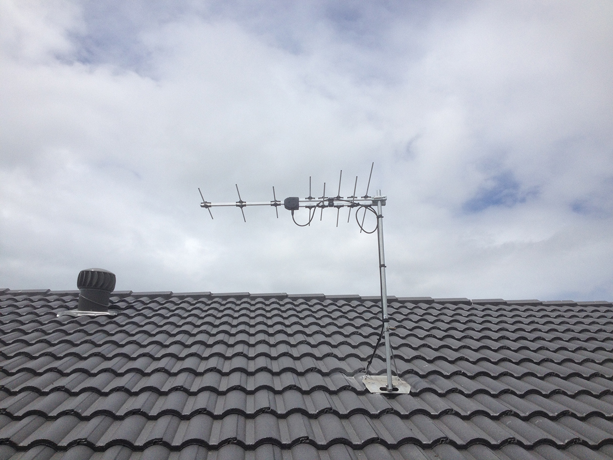 Tv Installation Melbourne Tv Antenna Installation Melbourne Antenna Systems