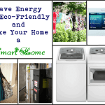 12 Ways to Save Energy {and Money} and Have a Greener Home
