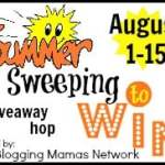 Enter to Win a $25 GC for Eco-Friendly Baby Clothes from Debest Baby #SummerSweeping