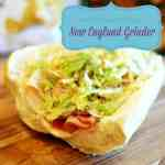 How to make a classic New England grinder sandwich