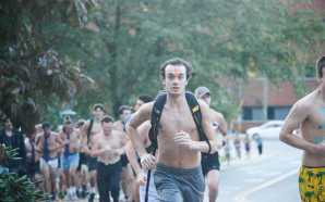 In Photos: The Nearly Naked Run